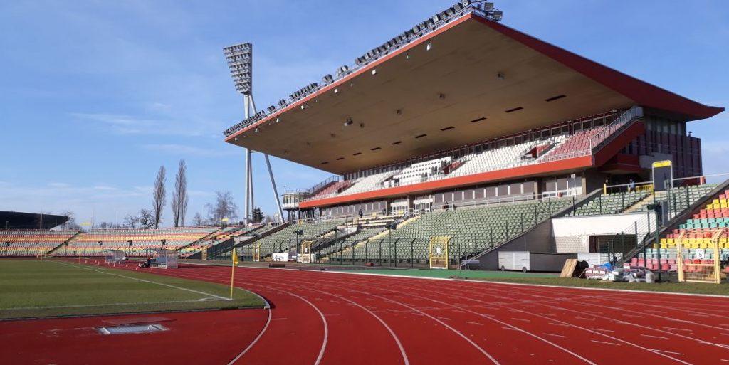 Veranstaltungsschutz Sportevent