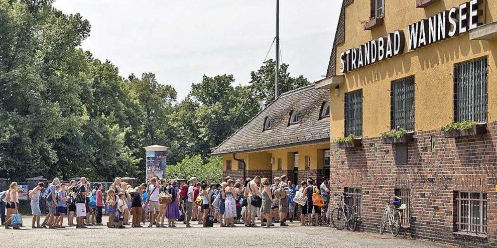 Objektschutz Wannsee